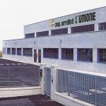 L'UNIONE COOPERATIVA CARRELLISTI, sede