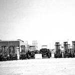 L'UNIONE COOPERTIVA CARRELLISTI ,1973, anno della fondazione